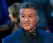 A timeline of Sylvester Stallone's hardship & heartbreak through the years