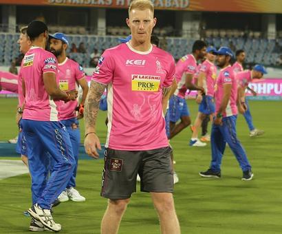 Rajasthan Royals eye winning return at home
