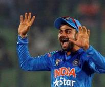 Virat Kohli's 200th ODI: A look at India captain's sensational journey