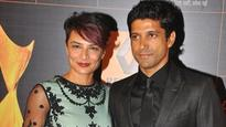 Did you know? Farhan Akhtar's ex wife Adhuna Bhabani refused to work with him