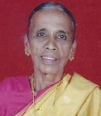 Mary Magdelene DSouza (86), Yelluru, Mudarangadi