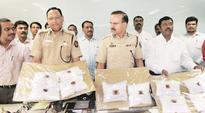 Ephedrine bust: Mumbai police write to CBI, Interpol for red corner notice against two