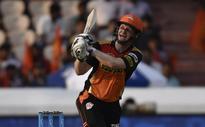 IPL has improved my game, says SRH batsman Eoin Morgan
