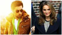Ranbir Kapoor: I was heartbroken when Natalie Portman asked me to 'get lost'
