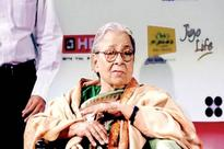 Mahasweta Devi: The fiery writer and dedicated activist; here's how the literary world paid tribute