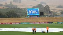U-19 WC: Pakistan finish third after rain forces abandonment
