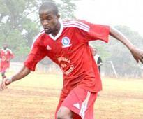 Soccer extravaganza at Makwarela