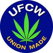 UFCW Debuts Union Label for Cannabis Products