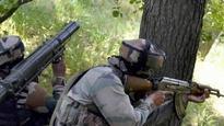 J-K: Encounter underway with terrorists in Kulgam