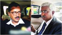 In Kejriwal vs Anshu Prakash, Delhi High Court says, 'if you don't respect Chief Secretary, how will things work'