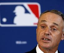 MLB Commissioner Looks to Limit Number of Relief Pitchers Per Game