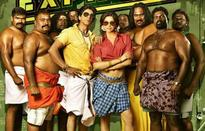 Balasubramaniam returns with Chennai Express title track