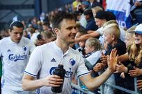 FC Copenhagen keep insane home record going