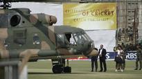 US, Afghan forces kill 2009 Sri Lanka cricket team attack leader