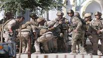 Afghanistan: 27 Taliban insurgents killed during counter-terrorism operations