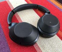 Sony MDR-1000X review: