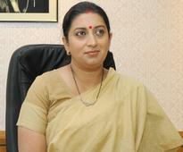 Textiles Industry welcomes appointment Smriti Irani as new Minist...