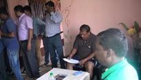 Keonjhar VLW in Vigilance net