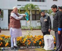 China angered by Modi's Arunachal visit, says 'don't complicate' situation