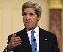 US Secretary of State John Kerry to attend Syria talks on May 22, visit Mideast, Africa