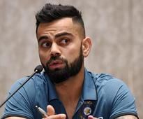 Champions Trophy 2017: Virat Kohli questions why failure is a matter of 'life and death' for sub