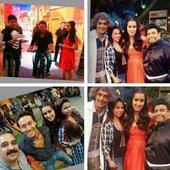 Baaghis Tiger, Shraddha on The Kapil Sharma Show