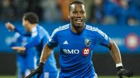 Drogba out, Oduro in against Orlando