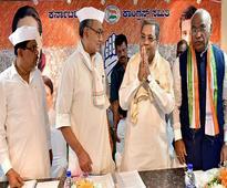 Siddaramaiah says Karnataka to go ahead with Mekedatu dam