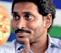 Jagan accuses Speaker of bias