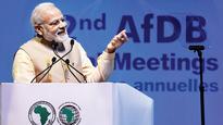Narendra Modi makes power-ful promise