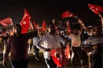 'Indian squad safe in Turkey'