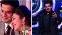 Wait! What? Divyanka Tripathi's show 'Yeh Hai Mohabbatien' has beaten Salman Khan' 'Bigg Boss 11' in TRP race
