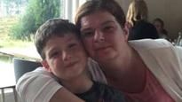 Search for missing mum and son, eight