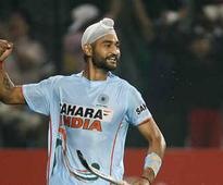 Sandeep Singh named in Indian hockey team for Dutch tour