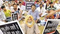 Tenants demand abolition of new Wakf lease law