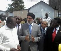 Webuye residents thank Uhuru for reviving Pan Paper
