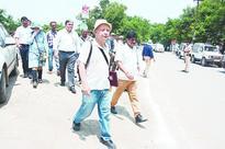 Dossier damper on Nalanda tag