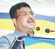 BPCL Kochi refinery to be world class: Dharmendra Pradhan