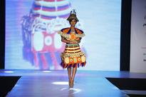 NCFT fashion show comes of age