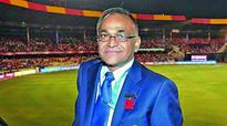 There is no need for me to quit: Niranjan Shah