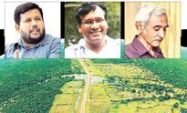 Wilpattu Deforestation Takes Religious Twist