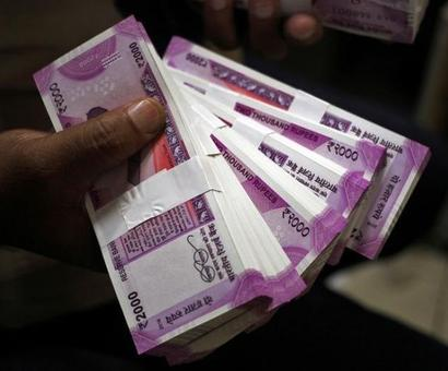 Fiscal deficit touches 91.3% of FY18 target in 6 months