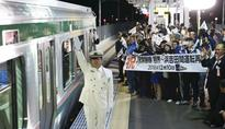 Joban Line section between Fukushima, Miyagi reopens