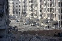 Aleppo becomes a symbol of world inaction