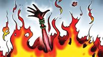 Uttar Pradesh: Two women from Moradabad set ablaze in case of honour killing