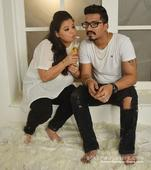 In Pics: Bharti Singh and Harsh Limbachiyaa's pre-wedding shoot is too adorable to be missed!