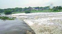 Pattiseema water to reach Krishna