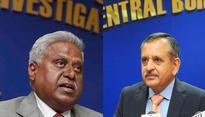 How ex-chiefs Singh and Sinha became the albatrosses around CBI's neck