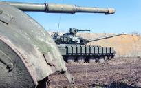 Ukraine claims troops retake Russian border crossing