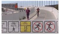 San Francisco-Oakland Bay Bridge Bike Path Opens to Yerba Buena Island on Sunday